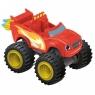 Blaze i Megamaszyny: Metalowy pojazd - Blazing Speed Blaze (CGF20/CJJ48)
