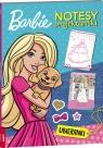 Barbie Notesy projektantkiDDN-101