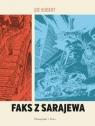 Faks z Sarajewa Kubert Joe