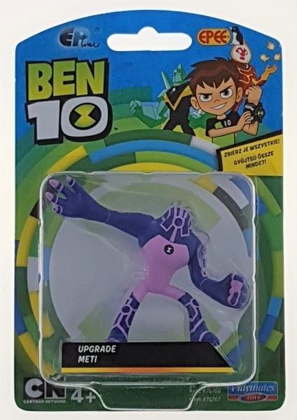 EPEE Ben 10 Mini Figurka Blister Upgrade Meti (pbt76760i)