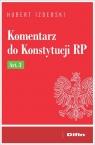 Komentarz do Konstytucji RP Art. 3 Izdebski Hubert