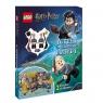 Lego Harry Potter. Potter kontra Malfoy (Z ALB-6401)