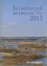 Kalendarz 2013 Uniwersalny