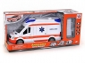 Ambulans Adar z napędem (503496)