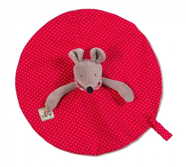 Materiałowy przytulaczek Myszka Nini (632349)