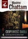 Cierpliwość diabła  (Audiobook) Chattam Maxime