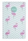 Kalendarz kieszonkowy DI2 2019 Flamingi