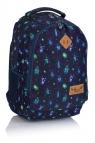 Plecak młodzieżowy HS-181 Hash 2
