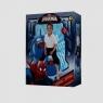 Piłka do skakania Spider-Man (130059549)