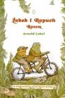 Żabek i Ropuch Razem Lobel Arnold