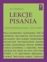 Lekcje pisania Gimnazjum Michałkiewicz Teresa