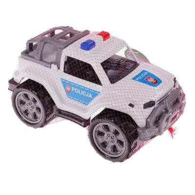 Samochód Polesie Legion nr2 (76496)