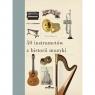 50 instrumentów z historii muzyki Wilkinson Philip