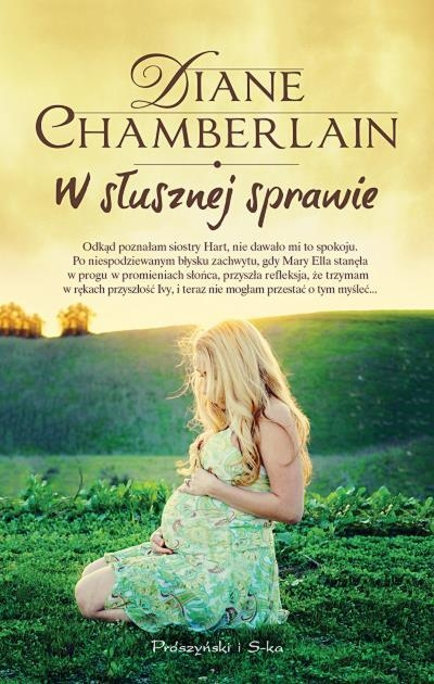 W słusznej sprawie Chamberlain Diane
