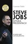 Steve Jobs. Sztuka prezentacji
