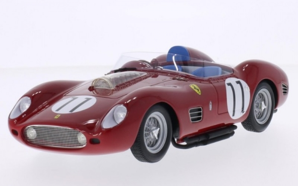 Ferrari 250 TR RHD #11 Scuderia