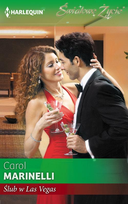 Ślub w Las Vegas Marinelli Carol