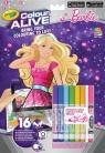 Color Alive Barbie CRAYOLA (95-1049)