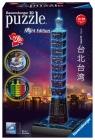 Puzzle 3D 216: Taipei (111497) Wiek: 10+