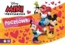 Miki i przyjaciele Pocztówki Disney