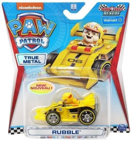Pojazd PSI PATROL Ready Race Rescue, Rubble (6054521/20119562)