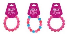 Bransoletka Jelly Bijou STN-05-06
