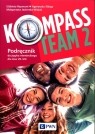 Kompass Team 2. Podręcznik do języka niemieckiego 7-8 812/2/2020/z1 Reymont Elżbieta, Sibiga Agnieszka, Jezierska-Wiejak Małgorzata