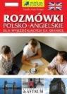 Rozmówki polsko angielskie dla wyjeżdżających