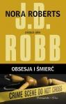 Obsesja i śmierć Robb J.D.