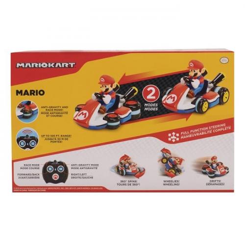 Super Mario Zdalnie sterowana wyścigówka - Dostępność 2/04