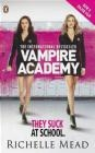 Vampire Academy Official Movie Tie-in Edition (Book 1) Richelle Mead