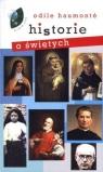 Historie o świętych