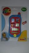 ABC Mój pierwszy telefon (104015349)