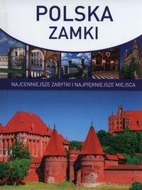 Polska Zamki Kołodziejski Stanisław, Marcinek Roman