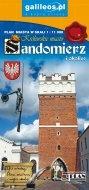 Sandomierz, 1:11 000
