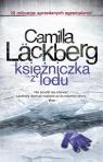 Księżniczka z lodu Lackberg Camilla