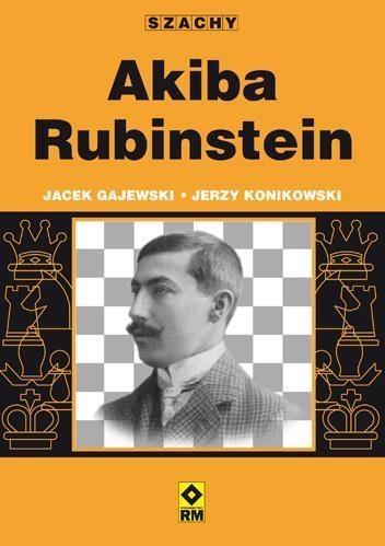 Akiba Rubinstein Gajewski Jacek, Konikowski Jerzy