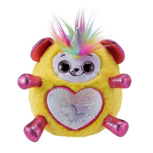 Rainbocorns Małpka – plusz, cekinowa niespodzianka (9201G)