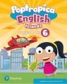 Poptropica English Islands 6 PB/OnlineWorldAccessCode