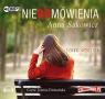 Niedomówienia (audiobook) Sakowicz Anna