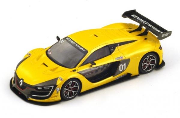 SPARK Renault Sport R.S. 01 (S3849)
