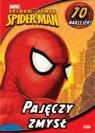 Spider-Man Pajęczy zmysł