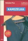 KamizelkaLektura z opracowaniem Prus Bolesław