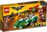 Lego Batman: Wyścigówka Riddlera (70903)