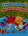Zimowe zadania dla dziewczynek Anna Wiśniewska, Krzysztof Wiśniewski