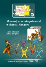 Miniatury matematyczne 60 Łucja Mentzen, Adela Świątek