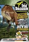 Świat Dinozaurów. Tom 37: Karcharodontosaur