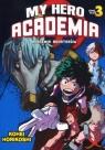 My Hero Academia - Akademia bohaterów. Tom 3 Kohei Horikoshi