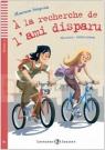 A la Recherche ami Disparu +CD A1 Maureen Simpson