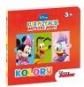 Disney Junior Kolory DBH1